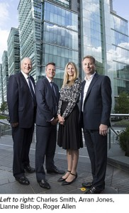 Boston Fieldgate Commercial Property Advisors
